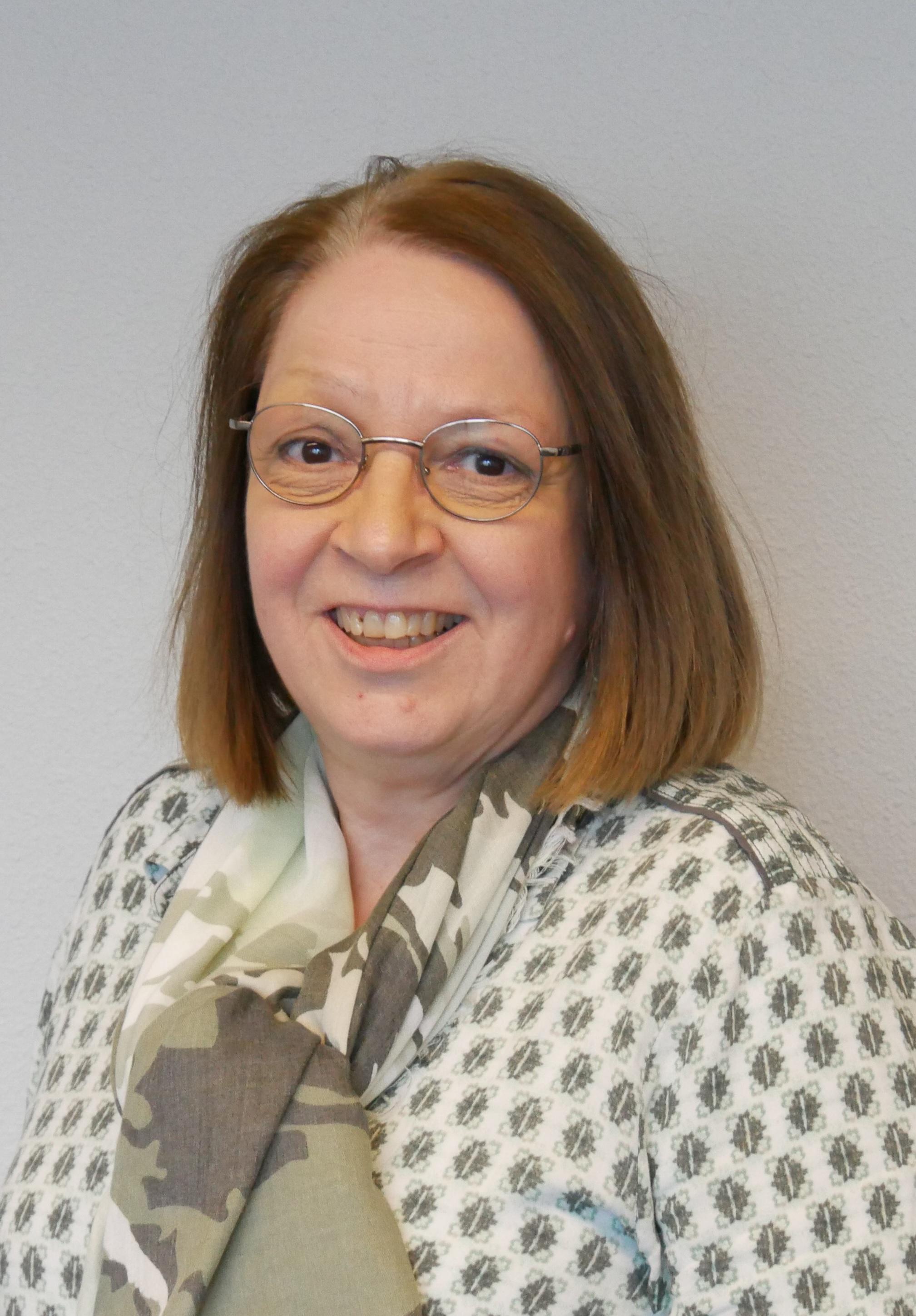 Marise van Hoofstadt